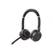Jabra Evolve 75 MS Stereo Bluetooth kuulokemikrofoni