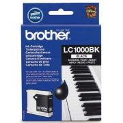 Brother LC1000BK musta patruuna