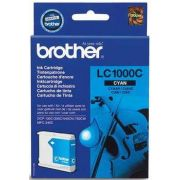Brother LC1000C syaani patruuna
