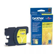 Brother LC1100HYY keltainen patruuna