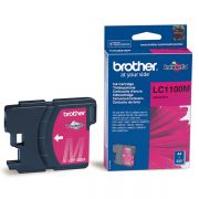 Brother LC1100M magenta patruuna