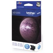 Brother LC1220C syaani patruuna