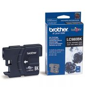 Brother LC980BK musta patruuna