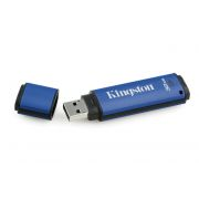 Kingston DataTraveler Vault Privacy 3.0 32 GB USB 3.0