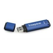 Kingston DataTraveler Vault Privacy 3.0 8 GB USB 3.0