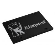 Kingston KC600 256 GB SSD SATA3 2,5""