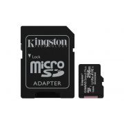 Kingston Canvas Select Plus 256GB microSDXC 100R Class 10 UHS-I