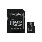 Kingston Canvas Select Plus 32GB microSDHC 100R Class 10 UHS-I
