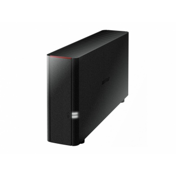 BUFFALO LinkStation 210 3TB NAS Gigabit