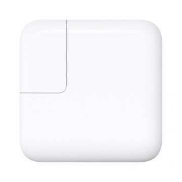 Apple USB-C virtasovitin 29W