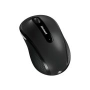 Microsoft Wireless Mobile Mouse 4000, grafiitti