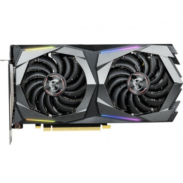 MSI Geforce GTX 1660 Gaming X 6GB PCI-E HDMI+3xDP