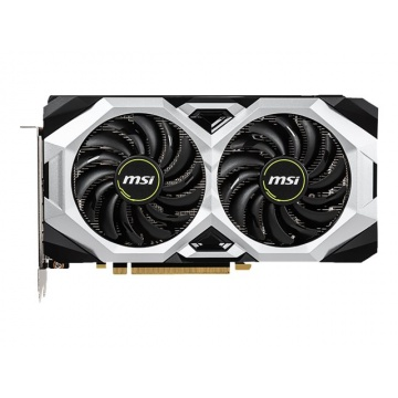 MSI Geforce RTX 2060 SUPER VENTUS OC 8GB PCIE HDMI+3xDisplayport