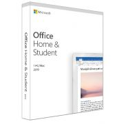 Microsoft Office Home and Student 2019 UK (ei mediaa)