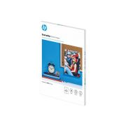 HP A4 Everyday Glossy Photo Paper 200g, 25 arkkia