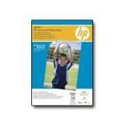 HP A4 Adv. Glossy Photo paperi 250 g/m