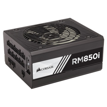 Corsair RMi Series RM850i 850W 80+ Gold ATX virtalähde