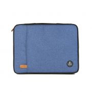 "PKG Stuff Sleeve 14""/MacBook Pro 13 kannettaville, sininen"