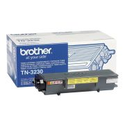 BROTHER TN-3230 MUSTA LASERVÄRI