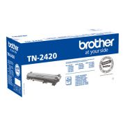 Brother TN-2420 laserkasetti, musta