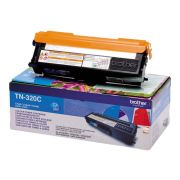 BROTHER TN-320C CYAN LASERKASETTI
