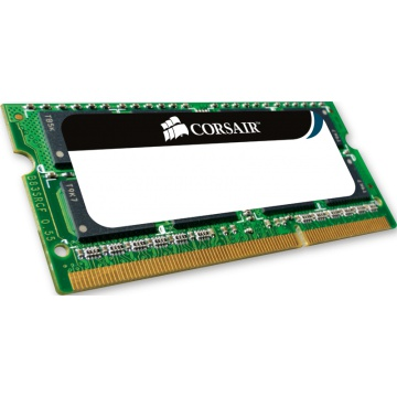 CORSAIR DDR2 667 MHz 1GB SODIMM CL5