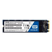 Western Digital Blue 3D SSD 250 GB SATA3 M.2
