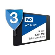 Western Digital Blue 3D Nand SSD 250 GB SATA3 2,5""