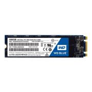 Western Digital Blue 3D SSD 500 GB SATA3 M.2