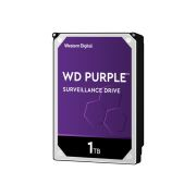 Western Digital Puple 1TB SATA3 5400RPM 64MB 3.5""
