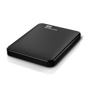 "Western Digital Elements Portable 2TB 2,5"" USB 3.0"