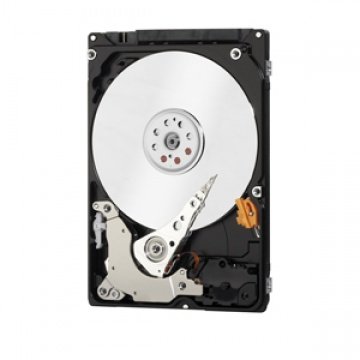 "WESTERN DIGITAL SCORPIO BLUE 500GB 2.5"" SATA 5400 rpm"