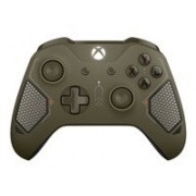 MS Xbox Wireless Controller Armed Forces II SE gamepad