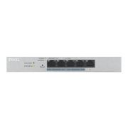 Zyxel GS1200-5HP v2 Gigabit 5-port (4xPoE+) kytkin