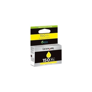 LEXMARK No.150XL PB-Ink yellow