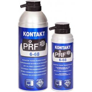 PRF 6-68 Kontakt spray 520ml