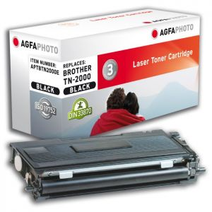 AGFAPHOTO BROTHER TN-2000