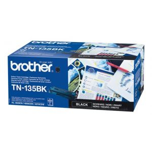 BROTHER TN-135BK musta laserkasetti