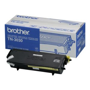 BROTHER TN-3030 MUSTA LASERVÄRI