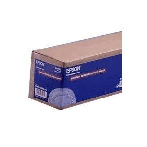 "Epson Premium Semigloss Photo Paper -rulla, 16"" x 30,5 m"