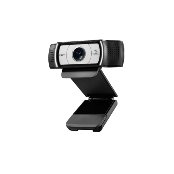 Logitech Webcam C930e HD 1080p USB