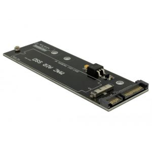 Delock Blade-SSD (MacBook Air SSD) > SATA adapteri