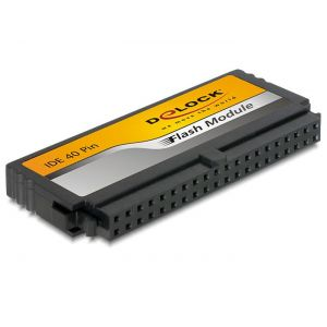 Delock IDE Flash Moduli 40Pin 128MB