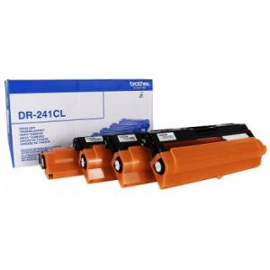 Brother DR-241CL rumpu