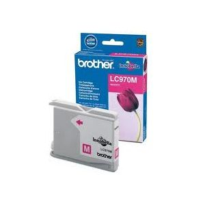 Brother LC970M magenta patruuna