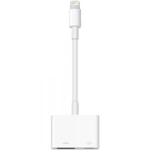 Apple Lightning Digital AV (HDMI) Adapteri