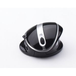 OysterMouse Ergonomic Right-Left Wireless