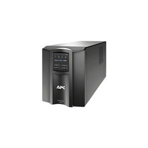 APC SmartConnect UPS SMT 1000 VA Tower
