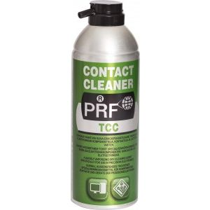 TCC contact cleaner 520ml