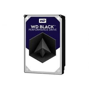 WESTERN DIGITAL CAVIAR BLACK 500GB SATA3 7200RPM 64MB 3.5""